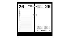 2016 Daily Desk Calendar Refill (E717R50_16) (Item # E717R50_16)