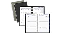 2017 Traditional Weekly/Monthly Planner (GC200_17) (Item # GC200_17)