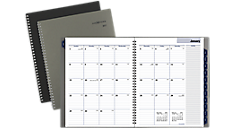 2017 Traditional Monthly Planner (GC470_17) (Item # GC470_17)