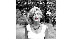 2017 Marilyn Monroe Wall Calendar (HTH457_17) (Item # HTH457_17)