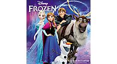 2017 Disney Frozen Wall Calendar (HTH545_17) (Item # HTH545_17)