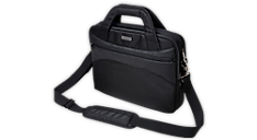Triple Trek Ultrabook Optimized Briefcase (K62589) (Item # K62589)