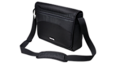Triple Trek Ultrabook Optimized Messenger Bag (K62590) (Item # K62590)