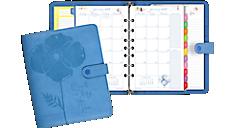 2017 Kathy Davis 2-Page-Per-Month Planner Set, Desk Size (KD104_17) (Item # KD104_17)