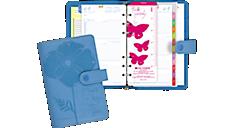 2017 Kathy Davis 2-Page-Per-Week Planner Set, Portable Size (KD106_17) (Item # KD106_17)