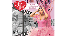 2017 I Love Lucy Year-In-A-Box Calendar (LMB141_17) (Item # LMB141_17)