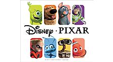 2017 Disney-PIXAR Year-In-A-Box Calendar (LMB257_17) (Item # LMB257_17)