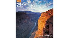 2017 National Parks Wall Calendar (LME308_17) (Item # LME308_17)