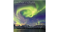 2017 Mother Nature Wall Calendar (LML714_17) (Item # LML714_17)