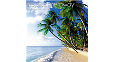 2016 Tropical Getaway® Wall Calendar (LML716_16) (Item # LML716_16)