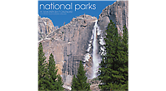2017 National Parks Wall Calendar (LML744_17) (Item # LML744_17)