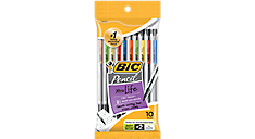 Mechanical Pencil Xtra Life Clear Barrels (MPP101) (Item # MPP101)