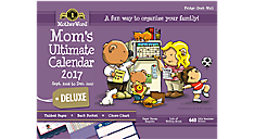 2017 MotherWord Ultimate Calendar - Deluxe Edition (MWFC01_17) (Item # MWFC01_17)
