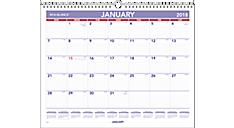 Plan-A-Month Wall Calendar (PM8) (Item # PM8)