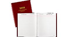 Standard Diary Daily Diary (SD374) (Item # SD374)