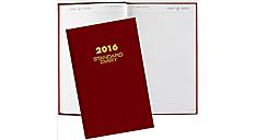 2016 Standard Diary® Daily Diary (SD376_16) (Item # SD376_16)