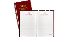 Standard Diary Daily Diary (SD385) (Item # SD385)