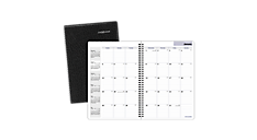 2016 DayMinder® Recycled Monthly Planner (SK2_16) (Item # SK2_16)