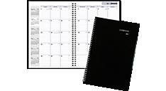 2017 DayMinder® Monthly Planner (SK2_17) (Item # SK2_17)