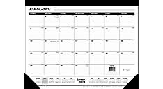 Monthly Desk Pad (SK24) (Item # SK24)