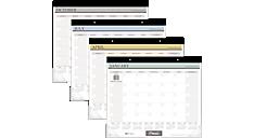 Signature Basic Desk Pad (SK25-250) (Item # SK25-250)