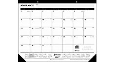 2017 Monthly Desk Pad (SK30_17) (Item # SK30_17)