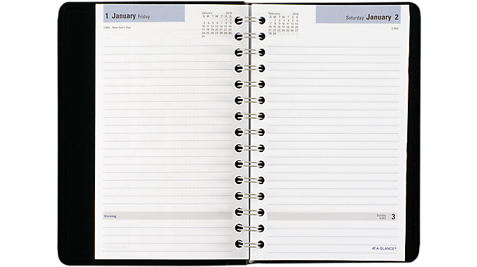 at a glance dayminder professional weekly planner available via