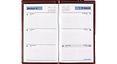 2016 DayMinder® Weekly Pocket Planner (SK48_16) (Item # SK48_16)