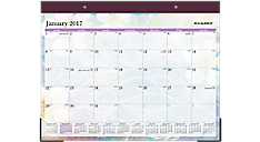 2017 Dreams Monthly Desk Pad (SK83-704_17) (Item # SK83-704_17)