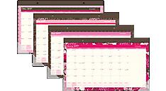 2017 Sorbet Compact Desk Pad (SK90-705_17) (Item # SK90-705_17)