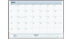 2017 Monthly Desk Pad (ST24_17) (Item # ST24_17)