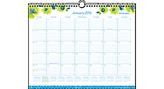 2016 Kathy Davis Wall Calendar (W165-707_16) (Item # W165-707_16)