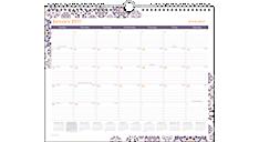 2017 Abby Monthly Wall Calendar (W184-707_17) (Item # W184-707_17)