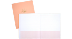 WorkStyle Take Chances Perfect Bound Notebook (WS203-405) (Item # WS203-405)
