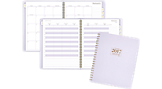 2017 WorkStyle Take Charge Weekly-Monthly Appointment Book (WS501-905_17) (Item # WS501-905_17)