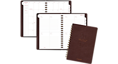 Collection 2017 Weekly-Monthly Planner (YP105_17) (Item # YP105_17)