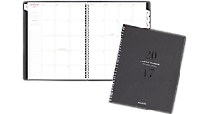 Collection 2017 Monthly Planner (YP107_17) (Item # YP107_17)