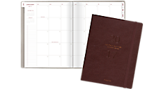 Collection 2017 Monthly Planner (YP109_17) (Item # YP109_17)