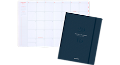 Collection 2016 Monthly Planner Large (YP109_16) (Item # YP109_16)