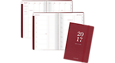 Collection 2017 Weekly/Monthly Planner (YP126_17) (Item # YP126_17)