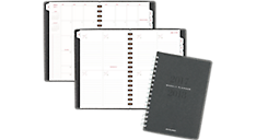 Collection Academic Weekly/Monthly Planner  (YP132A) (Item # YP132A)