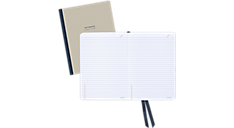 Collection Professional Casebound Meeting Notebook (YP135) (Item # YP135)
