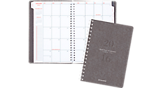 Collection 2016 Monthly Desk Planner (YP138_16) (Item # YP138_16)