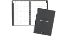 Collection 2016 - 2017 Academic Monthly Planner (YP138A_17) (Item # YP138A_17)
