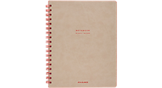 Collection Meeting Notebook Medium Twin Wire (YP140-07) (Item # YP140-07)