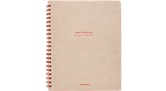Collection Meeting Notebook Large Twin Wire (YP141-07) (Item # YP141-07)