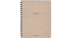 Collection Meeting Notebook Medium Twin Wire (YP142-07) (Item # YP142-07)