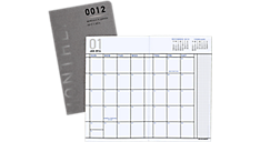 Collection 2016 2 Year Monthly Pocket Planner (YP239_16) (Item # YP239_16)